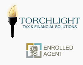 Enrolled Agent - Torchlight Tax